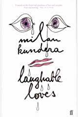 Laughable Loves (English Edition) Kindle Ausgabe