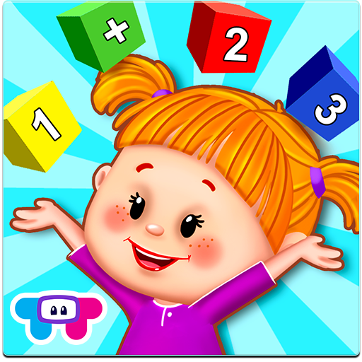 Izzie's Math - Fun Game for Kids 5-8