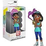 Funko 33527 Rock Candy: Comfy Princesses: Jasmine