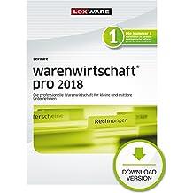 Lexware warenwirtschaft pro 2018 Download [Online Code]