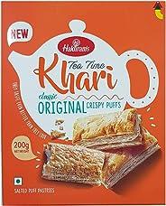Haldirams Tea Time Khari Original, 200gm