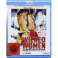 Wicked Women - Das Haus der mannstollen Frauen - Goya Collection