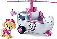 Patrulla Canina 6027645 - Skye Y Su helicóptero