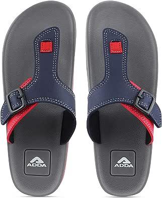 ADDA Men's Flip-Flops