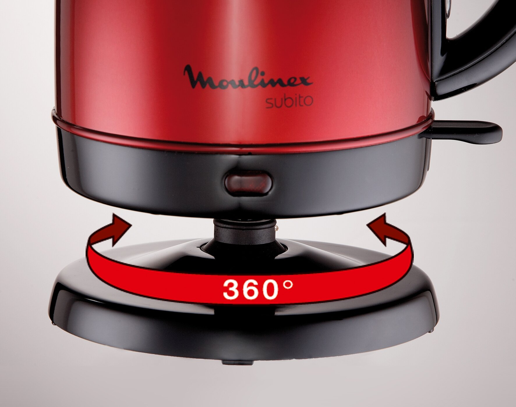 Moulinex-BY5305-Wasserkocher-Subito-17-l-2400-Watt-metallic-rot