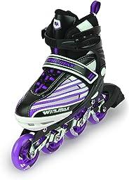 Winmax WME05886E Inline Skates 31-34