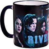 Riverdale Cup Season 2 Copertina 320ml Elven Forest Pottery