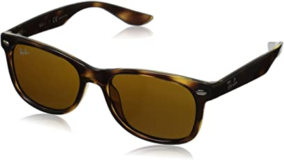 Ray-Ban Junior Square Sunglasses
