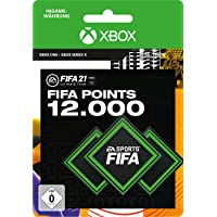 FIFA 21 Ultimate Team 12000 FIFA Points | Xbox…