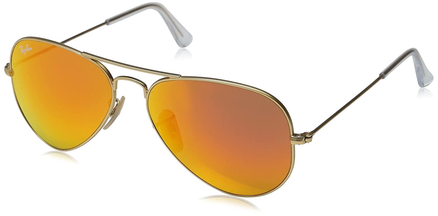 Ray Ban Gold Sunglasses Womens