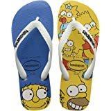 Havaianas Printed Flip Flops Men/Women Simpsons