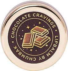 Chumbak Chocolate Cravings Lip Balm
