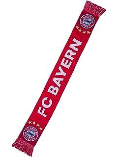 FC Bayern M/ünchen Schal Winter Navy