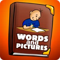 English For Kids: Words And Pictures