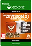 Tom Clancy's The Division 2: Welcome Pack DLC | Xbox One - Code jeu à télécharger