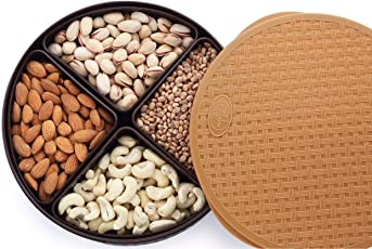 Multipurpose Food Spices Dry Fruit Box