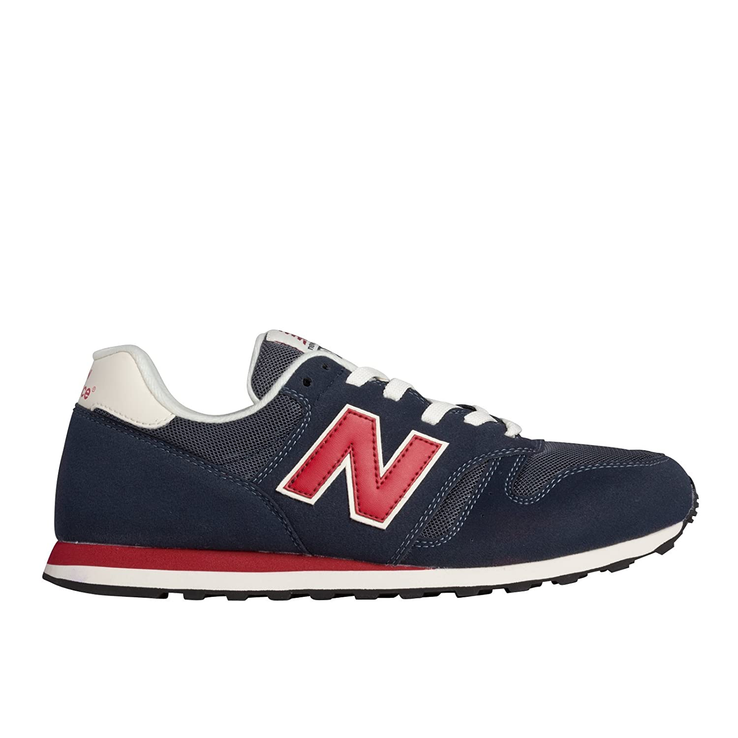 New Balance Ml373 D, Men\u0027s Low-Top Sneakers: Amazon.co.uk: Shoes \u0026 Bags
