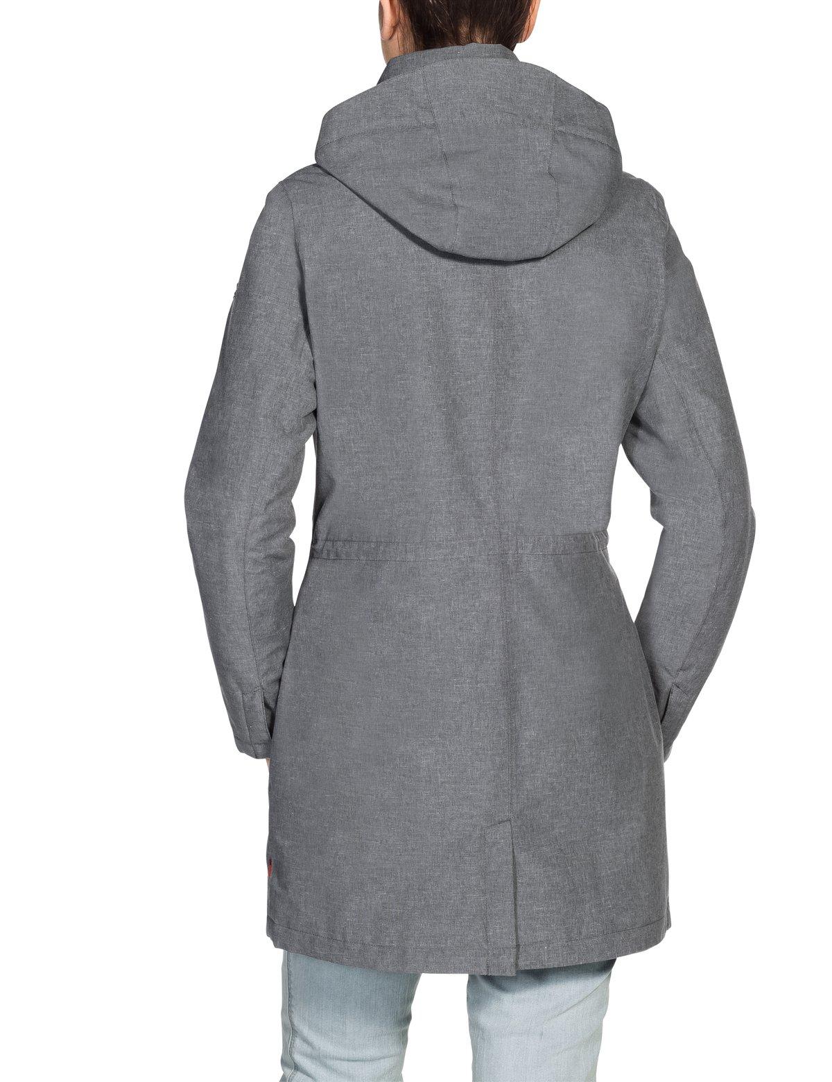 71Vn9KL8EiL - VAUDE Women's Ceduna Coat Jacket