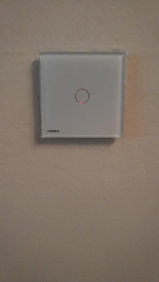 Amazon.de:Kundenrezensionen: LIVOLO Weiss Lichtschalter mit LED ...