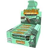 Grenade Carb Killa Alto Contenuto Proteico 12 Barrette, Cioccolato Fondente - 720 g