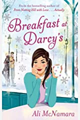 Breakfast At Darcy's Kindle Edition