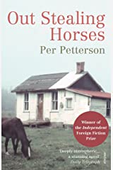 Out Stealing Horses Paperback