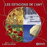 Les estacions de l'any (Llibres infantils i juvenils - El bosc de colors)