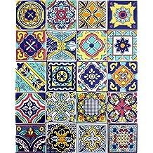 Amazon.it: piastrelle decorate
