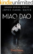 Miao Dao (Dark Corners collection) (English Edition)