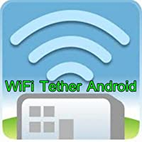 WiFi Tether Android