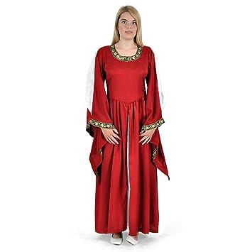 Amazon kleider rot