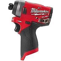 Milwaukee MILM12FID0 Akku-Schlagschrauber M12 FID-O 4933 4598 22, 12 V