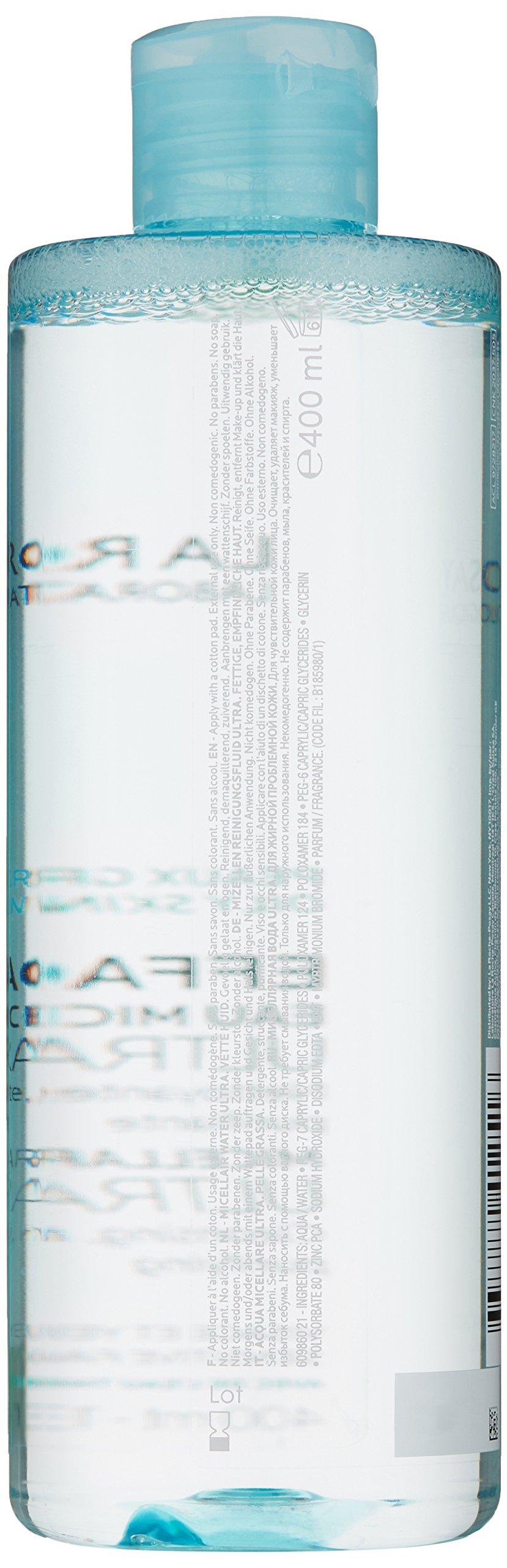 La Roche Posay, Aceite corporal – 400 ml.