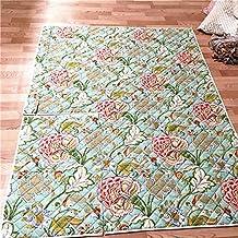 Kaxima estera cubierta manta de picnic al aire libre impermeable estera 130x180cm alfombra de picnic