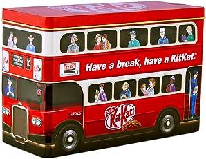 Nestle Kit KatVintage Bus Tin 326g