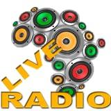 Alle afrikanischen Radios 2014