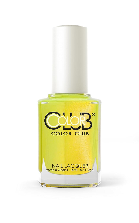 Color Club Nagellack, Foxy Mama N2615 ml: Amazon.de: Beauty