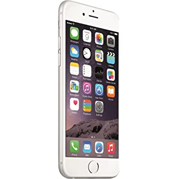 Apple iPhone 6 Plus 16GB Argento [Italia]