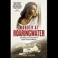 Murder At Roaringwater (English Edition)
