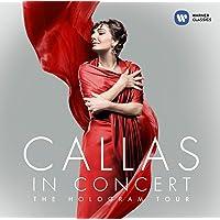Callas in Concert · The Hologram Tour