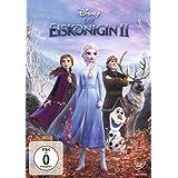 Die Eiskönigin 2 [Alemania] [DVD]