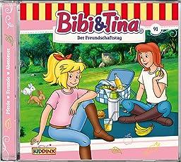 Bibi und Tina 91: Der Freundschaftstag