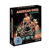 American Gods - Collection - Staffel 1-3 [Blu-ray]