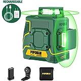 Laser Vert Gamme Fatmax Li-Ion Stanley FMHT77617-1 Niveau Multilignes SLG-2V Protection IP54 Port/ée 30m // 50m avec Un Detecteur