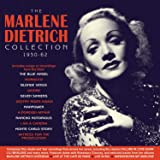 The Marlene Dietrich Collection 1930-62
