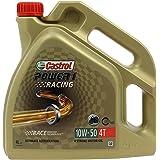 Castrol Power 1 Racing 4T 10W-50 4-takt motorolie 4L