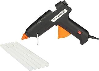 Spartan 60 Watt Glue Gun, Pro60 with 5 Pieces Spartan Glue Stick of 8 Inch Size