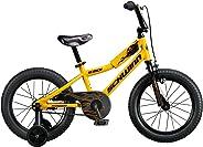 Schwinn 16 inch Scorch Kids Bike - Multi Color, S0658