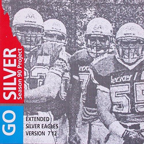 Go silver / Vinyl Maxi Single [Vinyl 12''] -