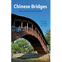 Chinese Bridges: Living Architecture From China's Past (English Edition)